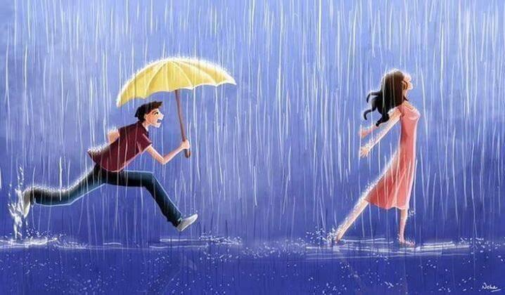 casal-na-chuva
