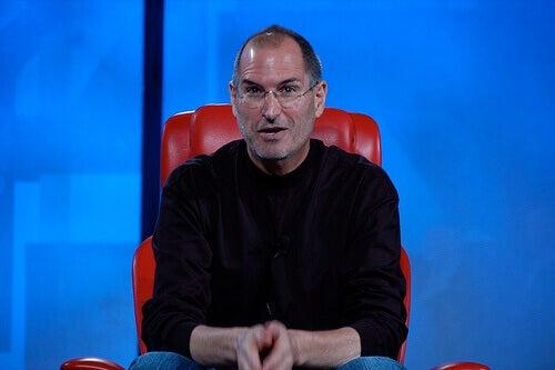 Os 5 nuncas de Steve Jobs