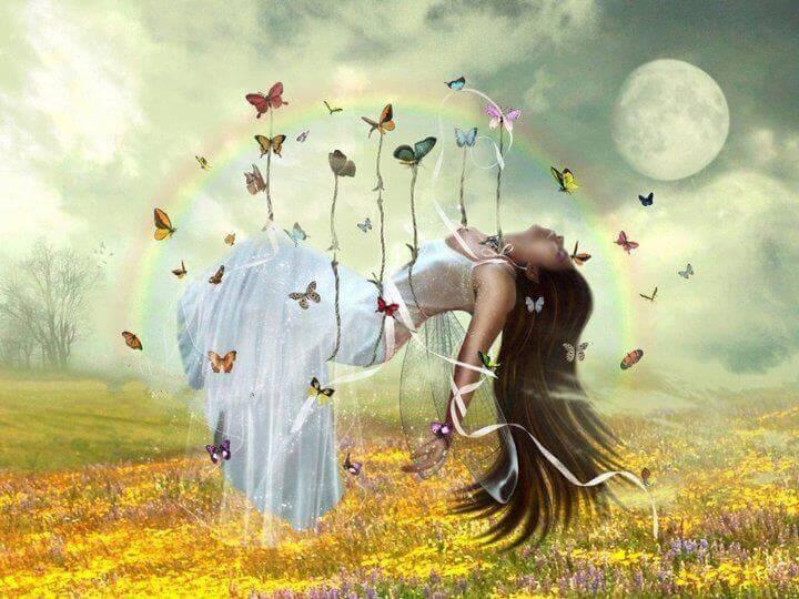 mulher-curando-sua-alma