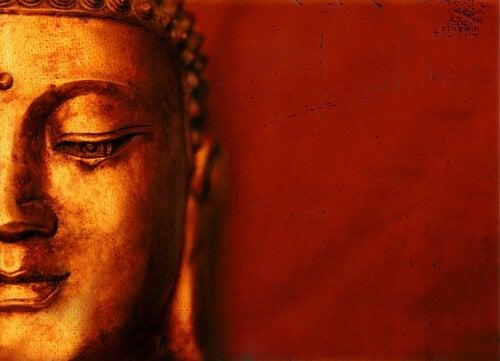 Princípios budistas
