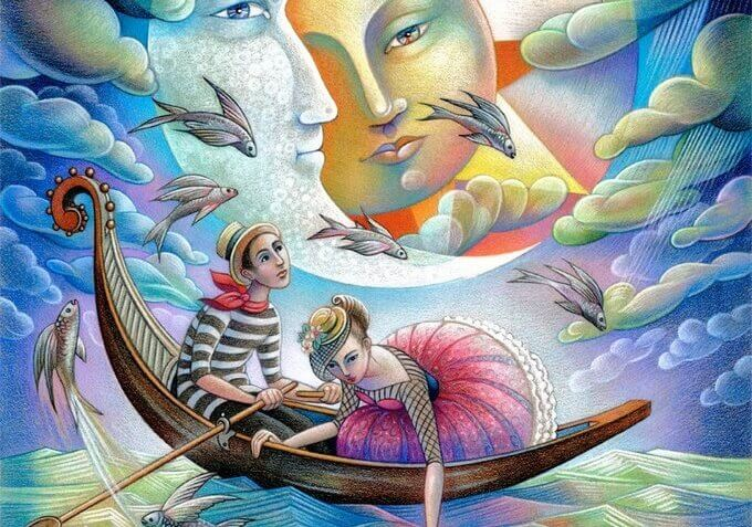 A melhor idade é quando deixamos de contar anos e cumprimos sonhos