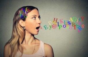 Palavras que produzem força em nossa mente e corpo