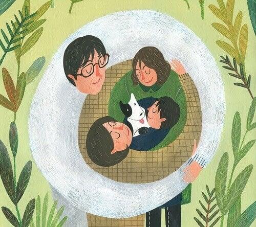 Constelações familiares: o que são e como nos afetam