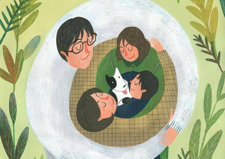Estratégia dos pais para prevenir a ansiedade nos filhos