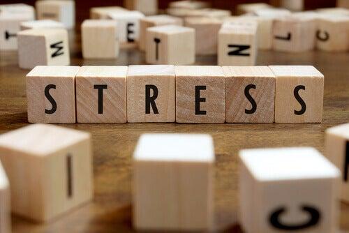 Os efeitos do estresse sobre a saúde