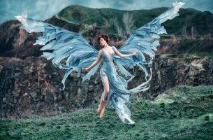 Encontre suas asas e alcance o seu potencial