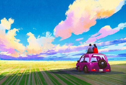 casal-apreciando-a-paisagem
