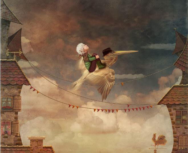 mulher-voando-em-passaro