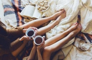 a qualidade das amizades é o que importa