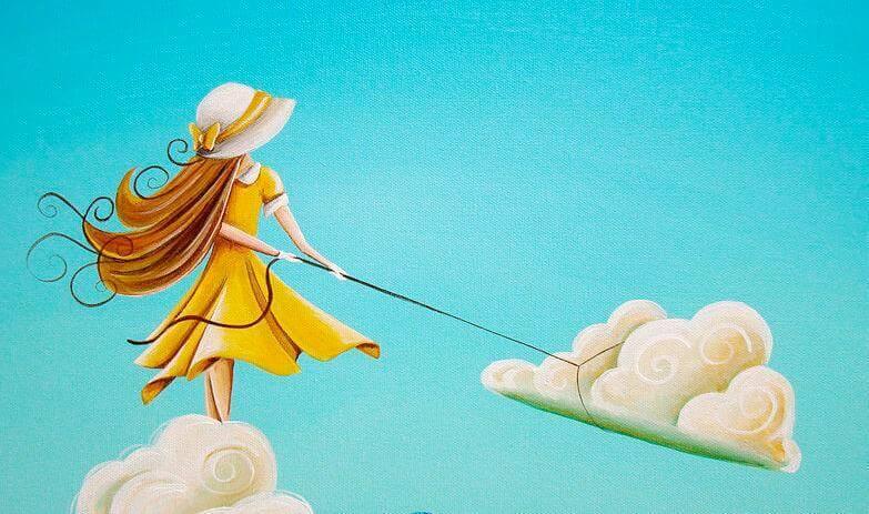 menina-puxando-nuvem