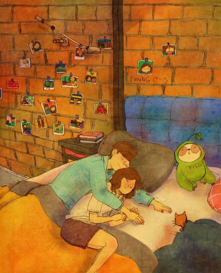 casal-abraçado-na-cama