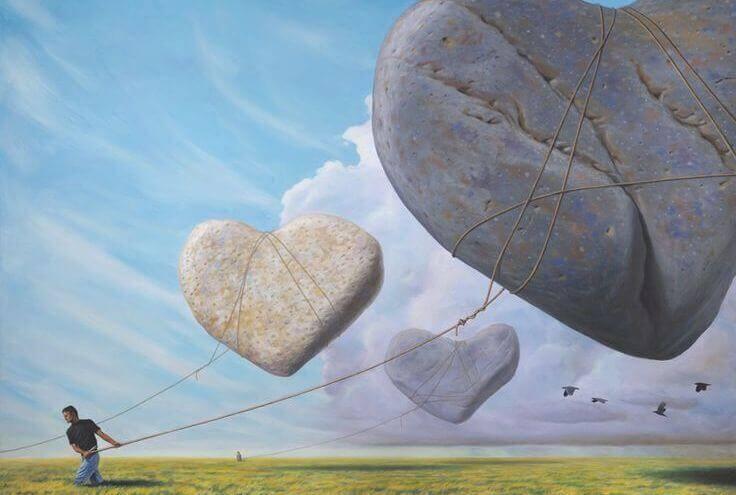 coração-de-pedras