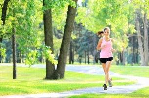 Fazer exercício nos torna mais inteligentes