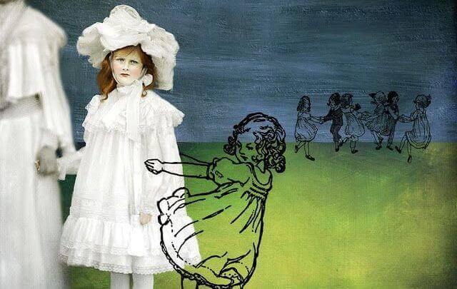 ilustração-menina