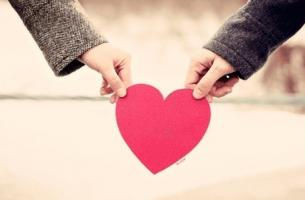Amor da sua vida