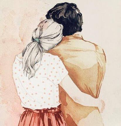abraço-casal