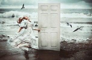 Quando uma porta se fecha, outra se abre