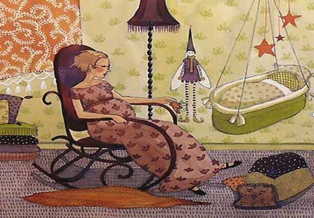 Dona de casa:  o rosto das mulheres invisíveis