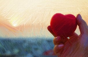 Como curar o desamor