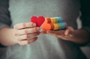 Julgar a homossexualidade é um erro