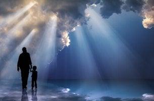 Incentivar a gratidão nos filhos