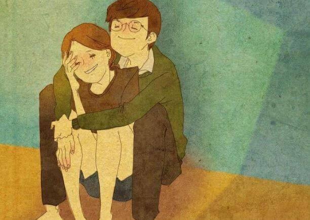 abraço-chao