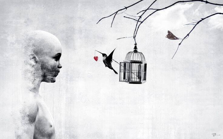 mulher-careca-com-beija-flor