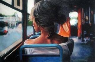 Ame-se o suficiente para saber quando ir embora
