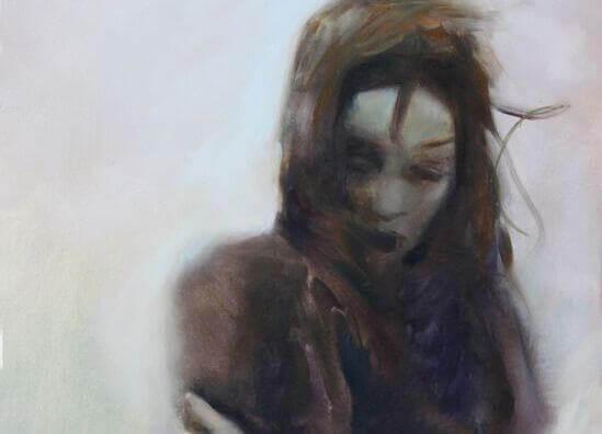 pintura-menina