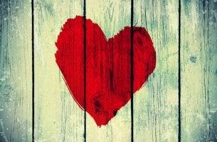 O amor derruba muralhas