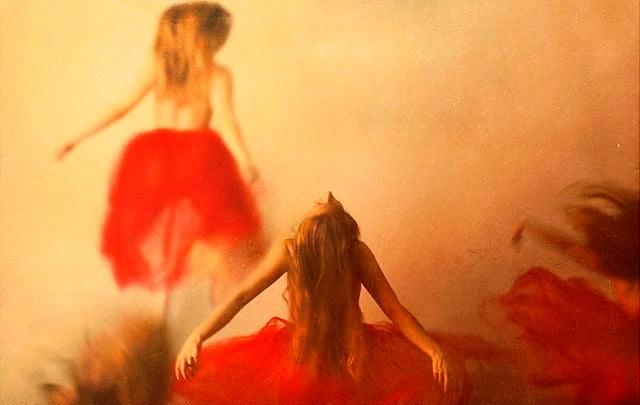 bailarinas-de-cabelos-longos
