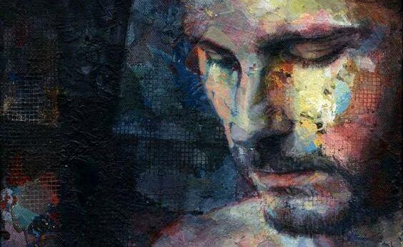 pintura-homem