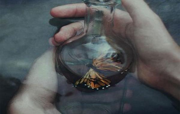 borboleta-em-frasco