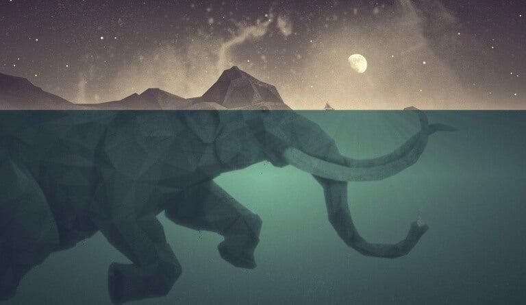 elefante-nadando