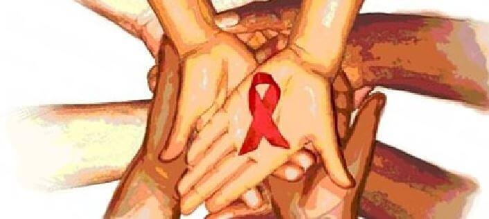 A AIDS não tem vacina, a discriminação sim