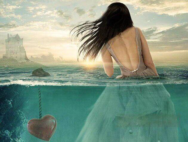 mulher-água
