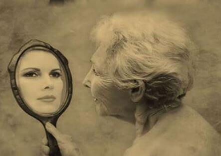 senhora-espelho