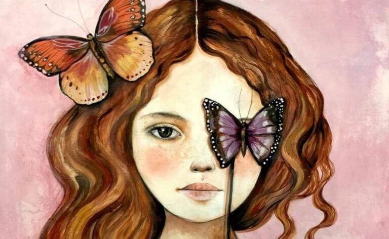 menina-com-borboletas