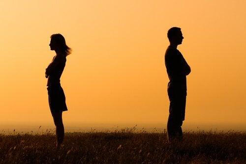 Terminar relacionamento