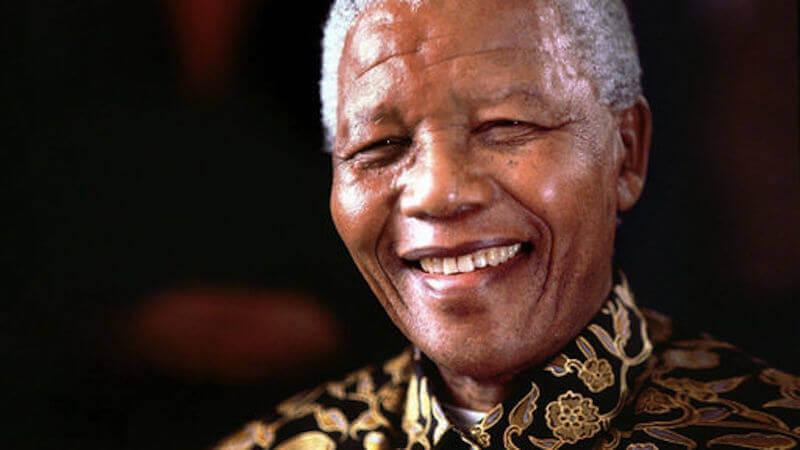Citações de Nelson Mandela