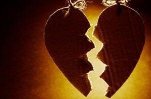 Quando terminar um relacionamento amoroso