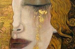 Lágrimas que cicatrizam feridas
