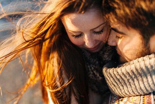 Se você der amor, vai receber amor