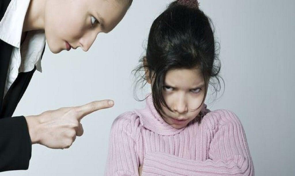 Limites da discussão crianças
