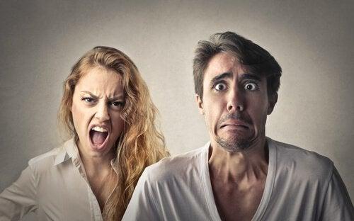 Pessoas temperamentais