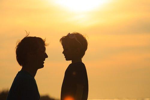 Disciplina e amor: a educação das crianças