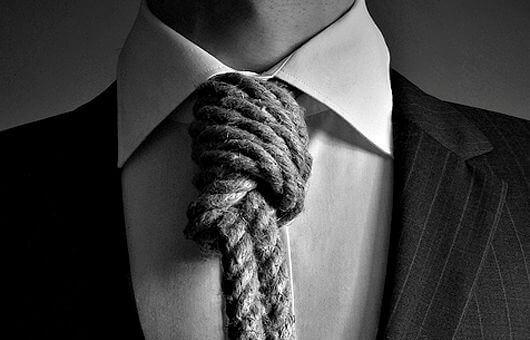 gravata-prisao
