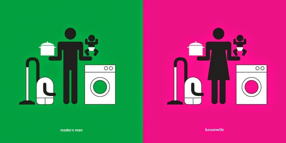 Preconceito de gênero