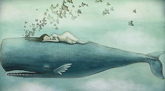 baleia-menina