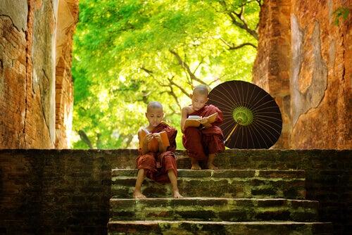 5 maravilhosos relatos budistas que o tornarão mais sábio